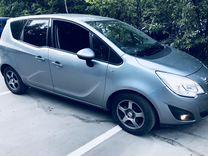 Opel Meriva, 2013 г., Тула