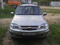 Chevrolet Niva, 2013 г., Ярославль