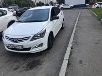 Hyundai Solaris, 2014 г., Тула