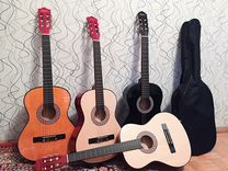 Акустические гитары/Укулеле с доставкой на дом