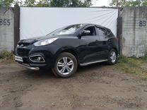 Hyundai ix35, 2011 г., Казань
