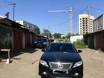 Toyota Camry, 2012 г., Воронеж