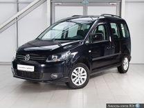 Volkswagen Caddy, 2014 г., Санкт-Петербург