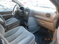 Chrysler Voyager, 2002 г., Тюмень