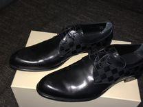 c8f93b1cd80c Мужские туфли louis vuitton - Купить одежду и обувь в Москве на Avito