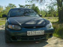 Hyundai Accent, 1999 г., Севастополь