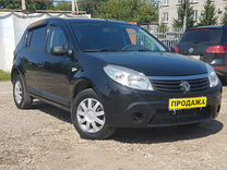 Renault Sandero, 2013 г., Самара