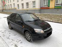 ВАЗ (Лада) Granta, 2013 г., Ульяновск