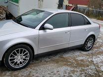 Audi A4, 2003 г., Екатеринбург