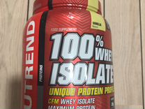 Протеин Nutrend 100 whey isolate
