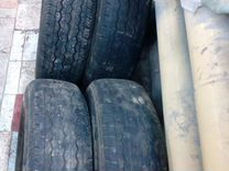 Bridgestone RD-613 steel 185/80/15