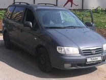 Hyundai Trajet, 2007 г., Тула