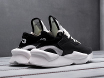 Кроссовки Adidas Y-3 x Yohji Yamamoto Kaiwa a45542e1180f0