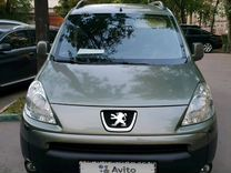 Peugeot Partner, 2009 г., Тула