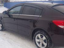 Chevrolet Cruze, 2013 г., Нижний Новгород