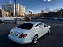 Mercedes-Benz CL-класс, 2008