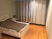 4-к квартира, 110 м², 4/9 эт.