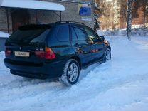 BMW X5, 2001 г., Москва