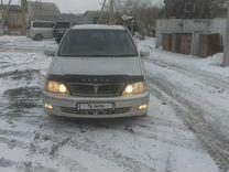 Toyota Vista, 2002 г., Иркутск