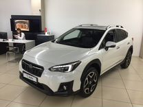 Subaru XV, 2018 г., Барнаул