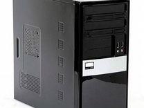Системный блок на Pentium E5700