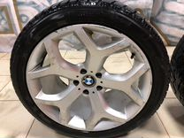 Колеса BMW X5 R20