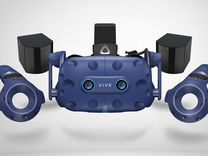 HTC Vive Pro 2.0 full kit — Товары для компьютера в Санкт-Петербурге