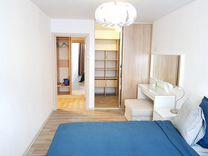 3-к квартира, 90.1 м², 6/7 эт. — Квартиры в Тюмени