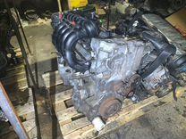 Двигатель с гарантией QR25 Nissan Teana J32
