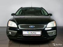 Ford Focus, 2007, с пробегом, цена 345 000 руб. — Автомобили в Муроме