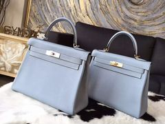 Сумка Hermes Kelly 32 (новая)