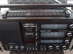 Grundig Satellit-3400 Professional