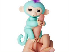 Обезьянки fingerlings (аналог)
