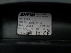 Фильтр Eheim 2128