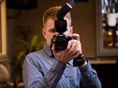 работа фотографом в московской области вакансии его