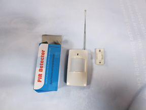 Датчик движения для охранной сигнализации 433мгц