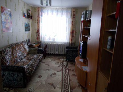 3-к квартира, 68.7 м², 2/2 эт. объявление продам
