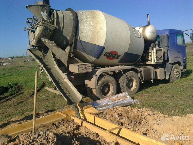бетон димитровград