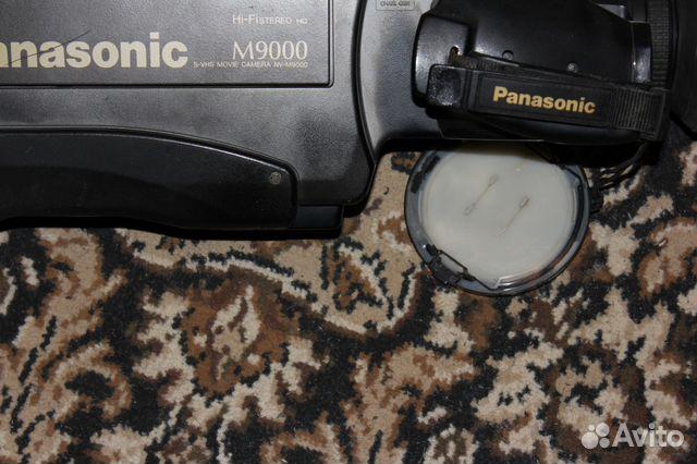 89283642050 Panasonic NV-M9000 на запчасти