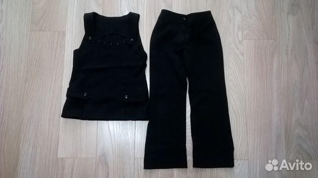 Блузки школьная форма с доставкой