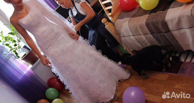 Свадебные платья от салона Iveri в Москве