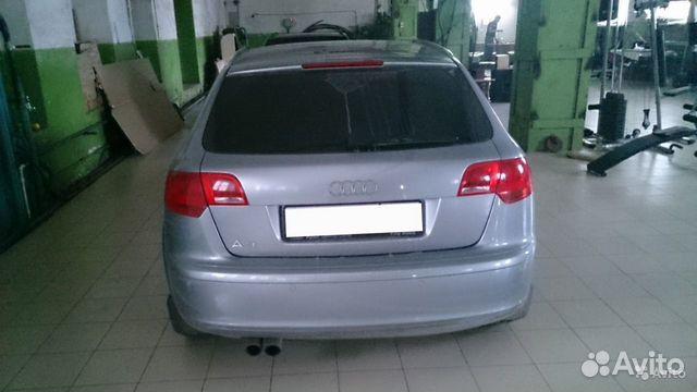 Купить Audi A3 пробег 130 000.00 км 2005 год выпуска