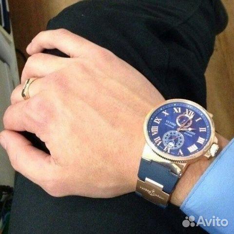 Часы ulysse nardin можно ли носить женщине