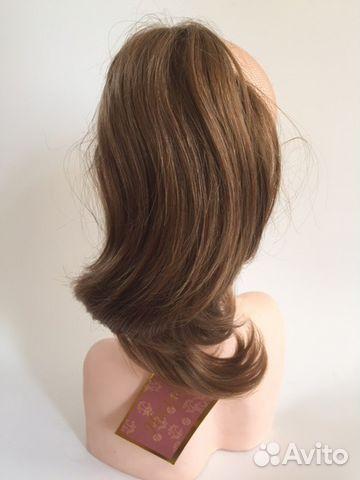 купить волосы на авито москва