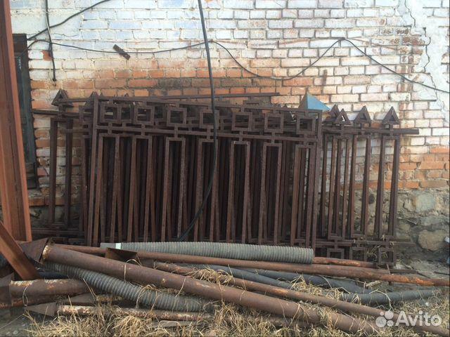 Купить забор в чите автоматические ворота волоколамск