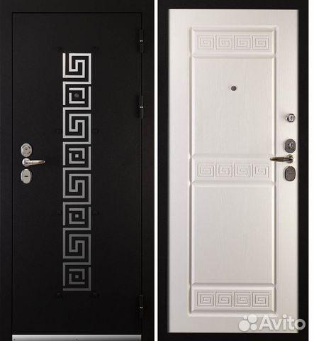 металлические входные двери на заказ в егорьевске дешевые