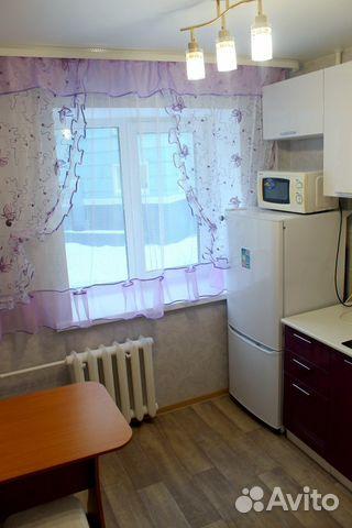 1-к квартира, 30 м², 2/5 эт. купить 6