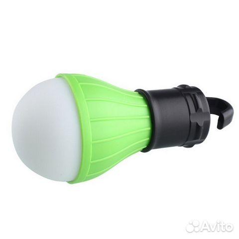 светодиодные фонари на аккумуляторах для рыбалки