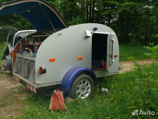 Прицеп-капля купить в Краснодарском крае на avito — Объявления на IB43