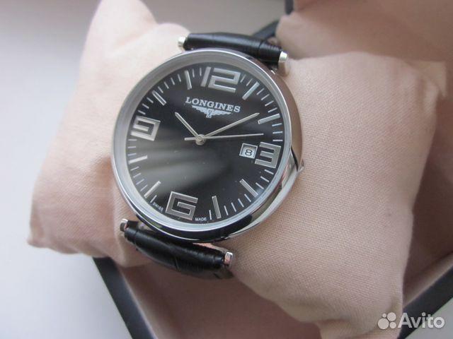 Интернет-магазин элитных брендовых швейцарских часов